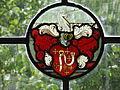Evangelische Kirche Nieder-Bessingen Wappenscheiben 08.JPG