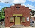 Evangelistic Caravan Center - Waterbury, Connecticut.jpg