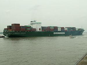 Ever Repute p2, at Port of Antwerp, Belgium 27-Jul-2005.jpg