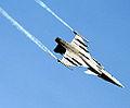 Exibição do Caça Gripen NG para comitiva Brasileira na SAAB (13701554235).jpg