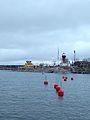 Färjan till Gräsö och Fyrskeppet, Öregrund.jpg