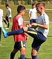 FC Liefering gegen China U20 (17. Juli 2018) 06.jpg
