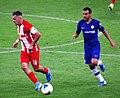 FC RB Salzburg versus Chelsea FC (Testspiel 31. Juli 2019) 23.jpg