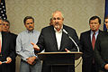 FEMA - 44129 - FEMA Administrator W. Craig Fugate at Devils Lake, ND Press Conference.jpg