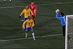 FIFA World Cup 2010 Brazil North Korea 8.jpg