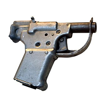 Insurgency weapons and tactics - FP-45 Liberator