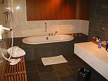 stanza da bagno wikipedia