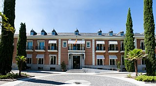 Cabinet Office (Spain) Political and technical assistance body at the service of the Prime Minister of Spain