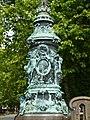 Fahnenmast Neustädter Markt Dresden 1.JPG