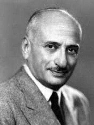 Faik Ahmet Barutçu - Faik Ahmey Barutçu
