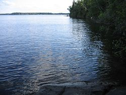 Falcon Lake, Whiteshell Parco Provinciale (181113533) .jpg
