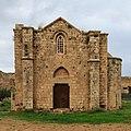 Famagusta 01-2017 img08 ormiański Church.jpg