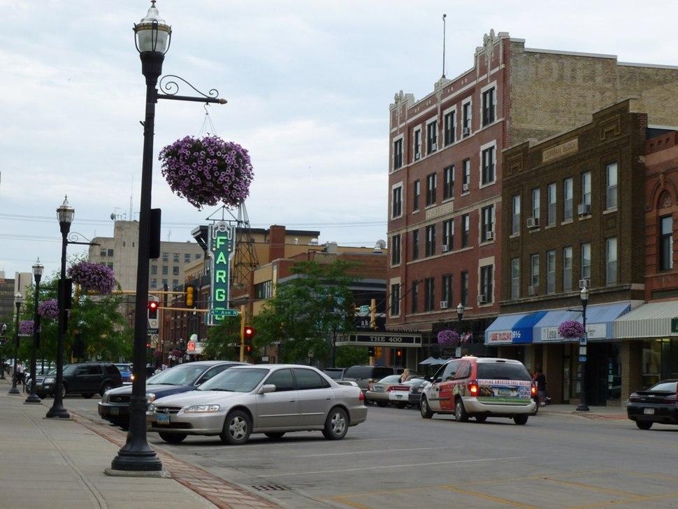 Fargo, Dakota del Norte 2011