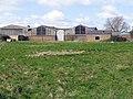 Farm buildings - geograph.org.uk - 375132.jpg