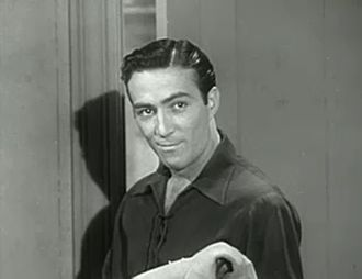 Faron Young - Faron Young in Raiders of Old California (1957)