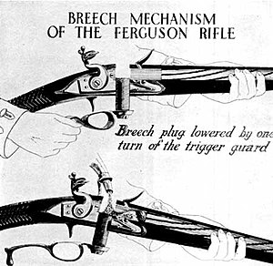 Ferguson Rifle