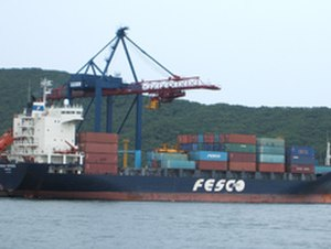 Fesco Transport Group