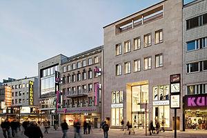 Fielmann - Fielmann store in Cologne