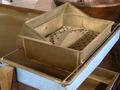 Filtro da latte, per vuotabidoni - Musei del cibo - Parmigiano - 008.tif