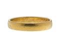Fingerring, Johanna Kempes f. Wallis förlovningsring - Hallwylska museet - 110006.tif