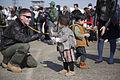 First public display of Osprey in mainland Japan 131201-M-YE622-857.jpg