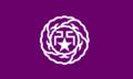 Flag of Fomrer Yakumo Hokkaido.png