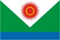 Flag of Karaidel rayon (Bashkortostan).png