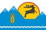 Flag of Ust-Koksinsky District.png