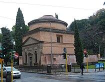 Flaminio - Chiesa di Sant'Andrea del Vignola 2.JPG