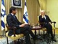Flickr - Convergència Democràtica de Catalunya - Oriol Pujol i Shimon Peres.jpg