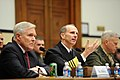 Flickr - Official U.S. Navy Imagery - Chief of Naval Operations Adm. Jonathan Greenert, center, and Secretary of the Navy Ray Mabus testify before Congress..jpg