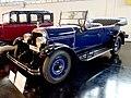 Flint B 40 Touring-1925 (10610783804).jpg
