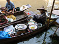 Floating market at Damnoen Saduak 9.JPG