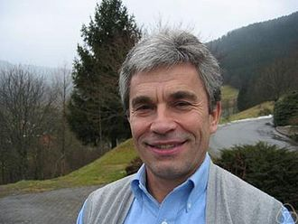 Florian Pop - Florian Pop at Oberwolfach in 2006