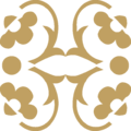Flowers4 Ornament Gold.png