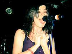 Flyleaf in London.jpg