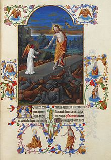 Folio 182v - The Resurrection.jpg
