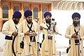 Folk sikh singers in Punjab 02.jpg
