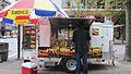 Food Vendors in Downtown Vancouver - Classic Hotdog.jpg