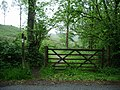 Footpath - geograph.org.uk - 822525.jpg