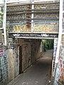Footpath Underpass - geograph.org.uk - 187620.jpg