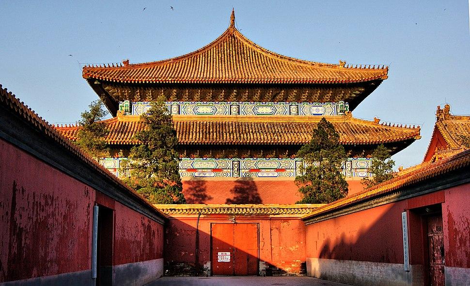 Forbiden city-Beijing-China - panoramio (15)
