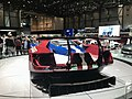 Ford GT number 66 from 2016 24 hours of Le Mans (Ank Kumar, Infosys) 06.jpg