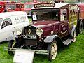 Ford Model A Van (1932) - 14358824401.jpg