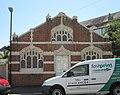 Former Gospel Mission Hall, Kenilworth Road, St Leonards-on-Sea, Hastings (June 2015) (4).JPG