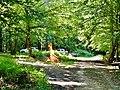 Forstwege bei Bad Boll - panoramio.jpg