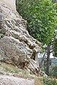Fort Sainte-Agathe, Île de Porquerolles, Hyères, Provence-Alpes-Côte d'Azur, France - panoramio (5).jpg