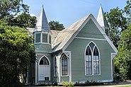 Fort street presbyterian church 2012