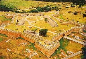 Fortaleza de Santa Teresa - Fortaleza de Santa Teresa