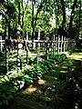 Fotografia grobów bohaterów i ofiar II wojny światowej.jpg